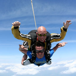 Skydive Alabama Gift Certificates