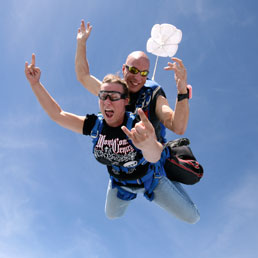 Skydive Alabama Video & Photo