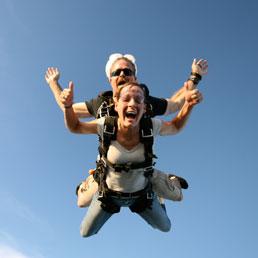 Skydive Alabama Why Choose Us