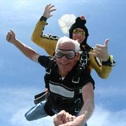 Skydive Alabama Get Certified