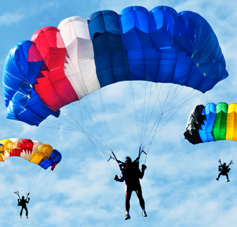 Why Choose Skydive Alabama